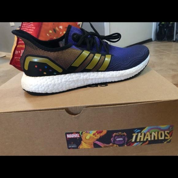 adidas Shoes | Adidas Am4 Thanos | Poshmark